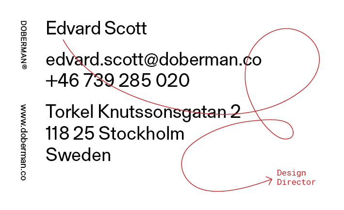 Edvard-Scott_Doberman-Business-card