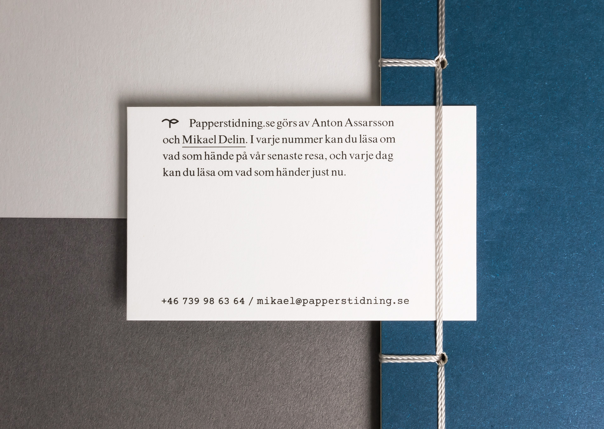Edvard-Scott_Papperstidning-Business-Card